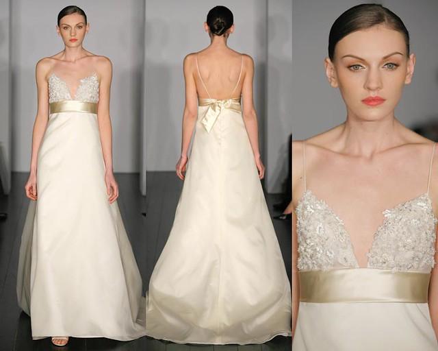 Claire - Amsale Wedding Dresses, Amsale Wedding Gowns
