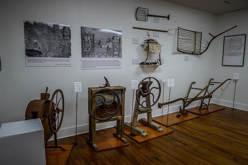 Berkeley County Museum-012