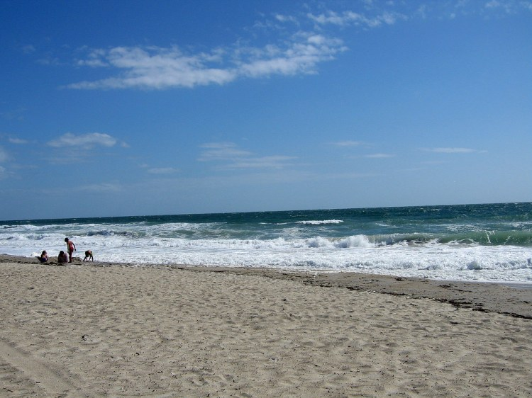 North Carolina beach | salem elizabeth | Flickr