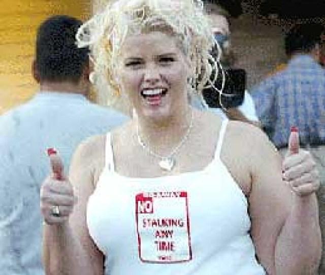 Fat Anna Nicole Smith By Skitty