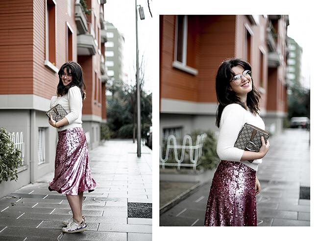 falda-lentejuelas-rosa-midi-isabel-marant-sneakers-farfetch-myblueberrynightsblog11