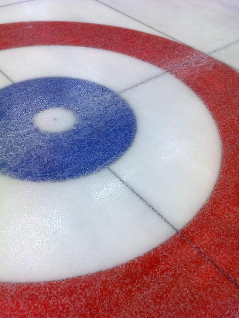 Curling Target Directories Ski Week End In Grindelwald