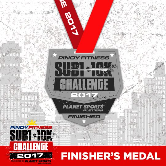Earn this Medal on March 26, 2017