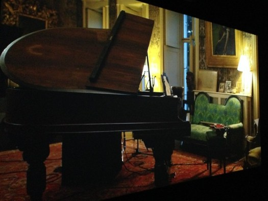 Ragnar Kjartansson: The Visitors