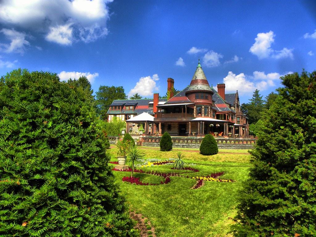 Sonnenberg Gardens Amp Mansion Historic Park Canandaigua