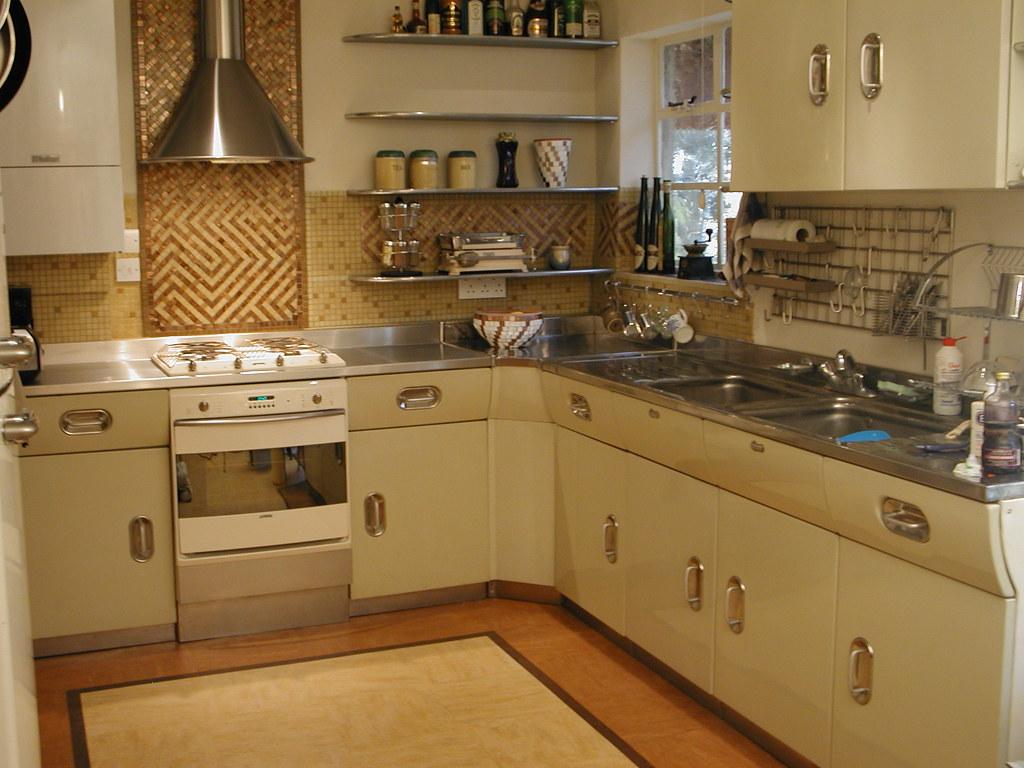 Our English Rose Kitchen Original English Rose Kitchen