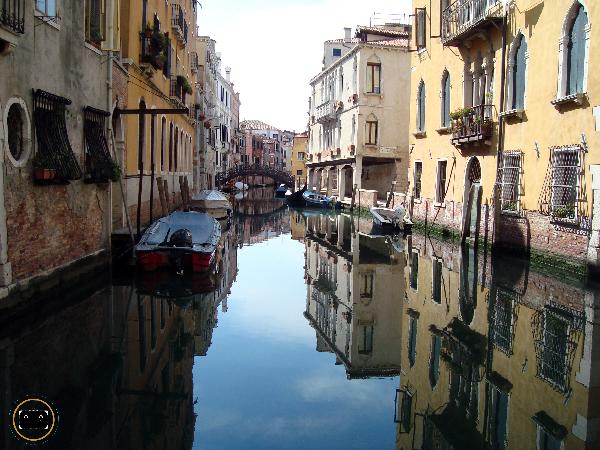 Cnales de Venecia