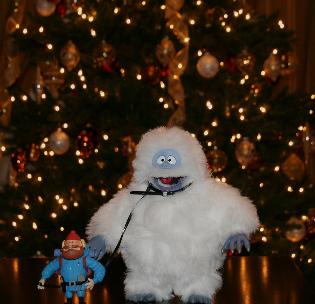 Bumbles Bounce Yukon Cornelius And The Humble Bumble