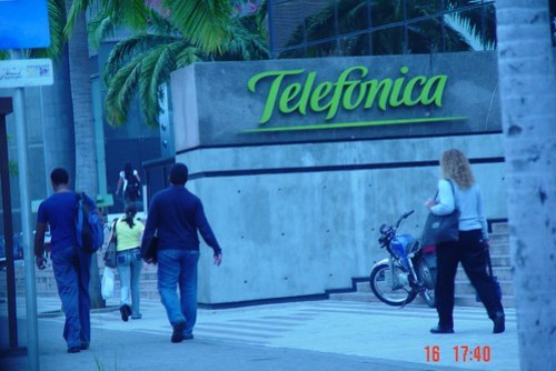 Telefónica apoya el Acuerdo de París en sus objetivos de Energía y Cambio Climático.