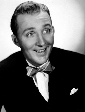 Bing Crosby Harry Lillis Bing Crosby May 3 1903