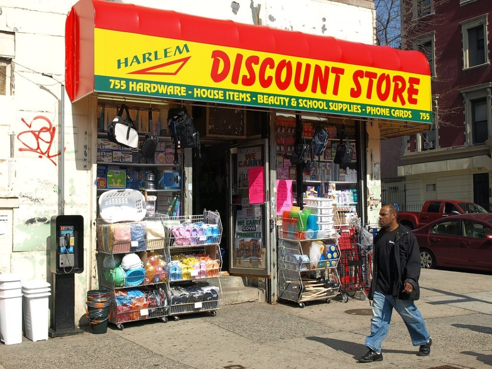 Opinions on Discount store