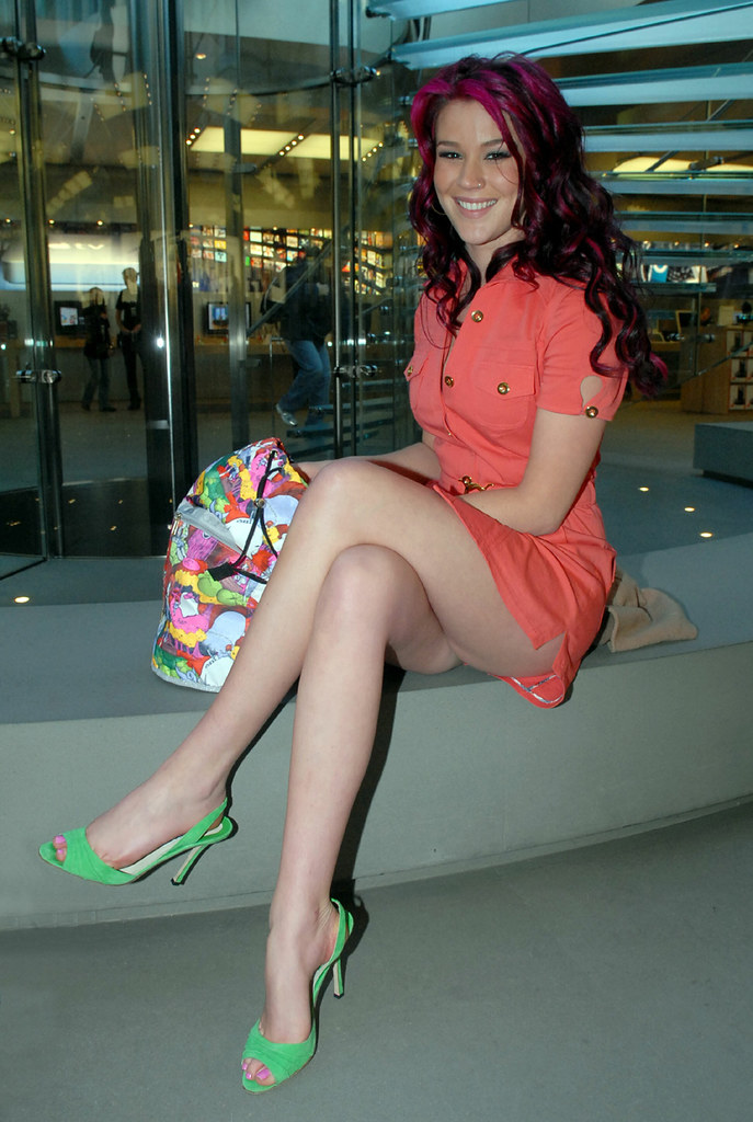 Lara Spencer Short Skirt