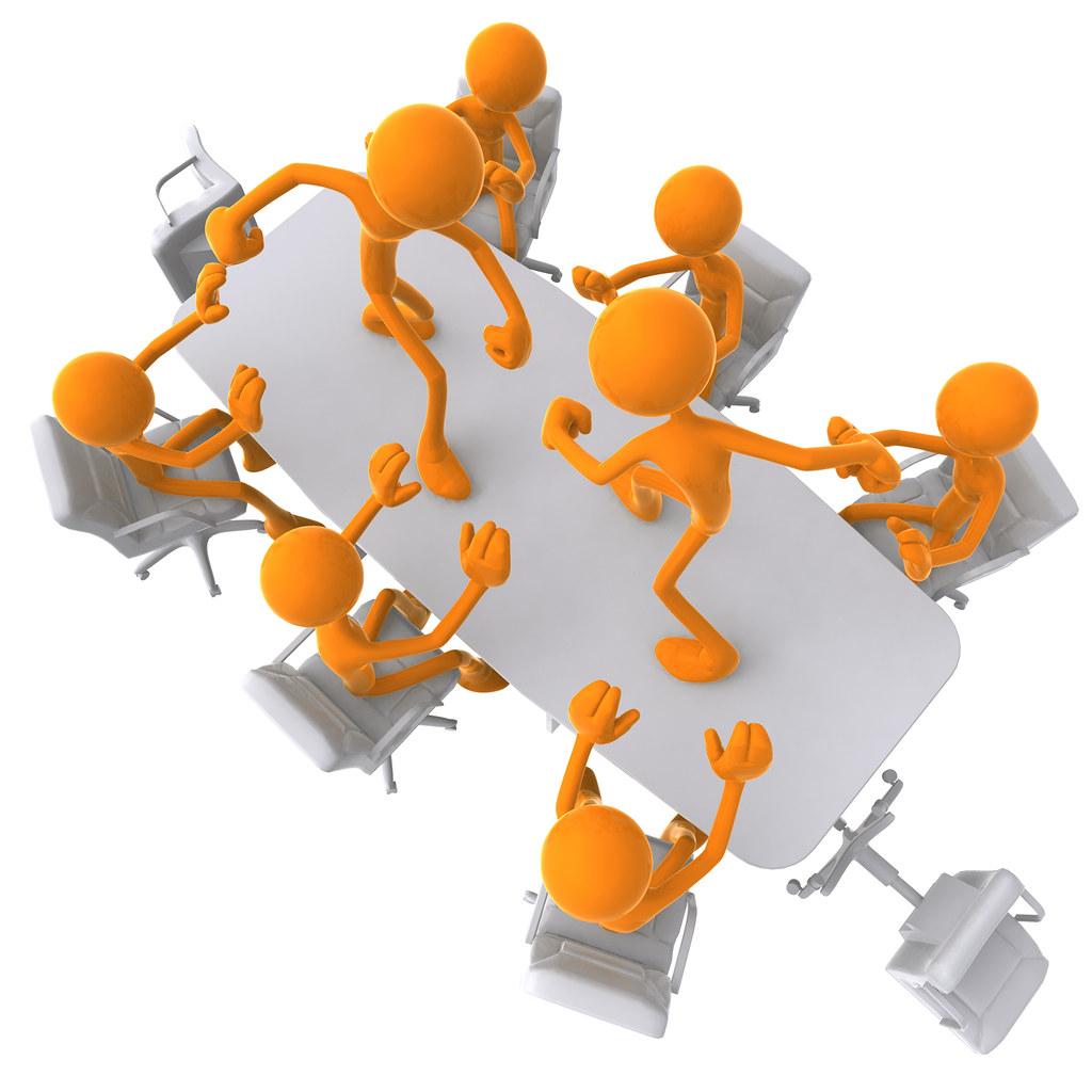 Leadership Vs Management Cartoons