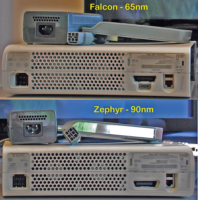 Xbox 360 Zephyr X Falcon I Just Switched My 360 Model To Flickr