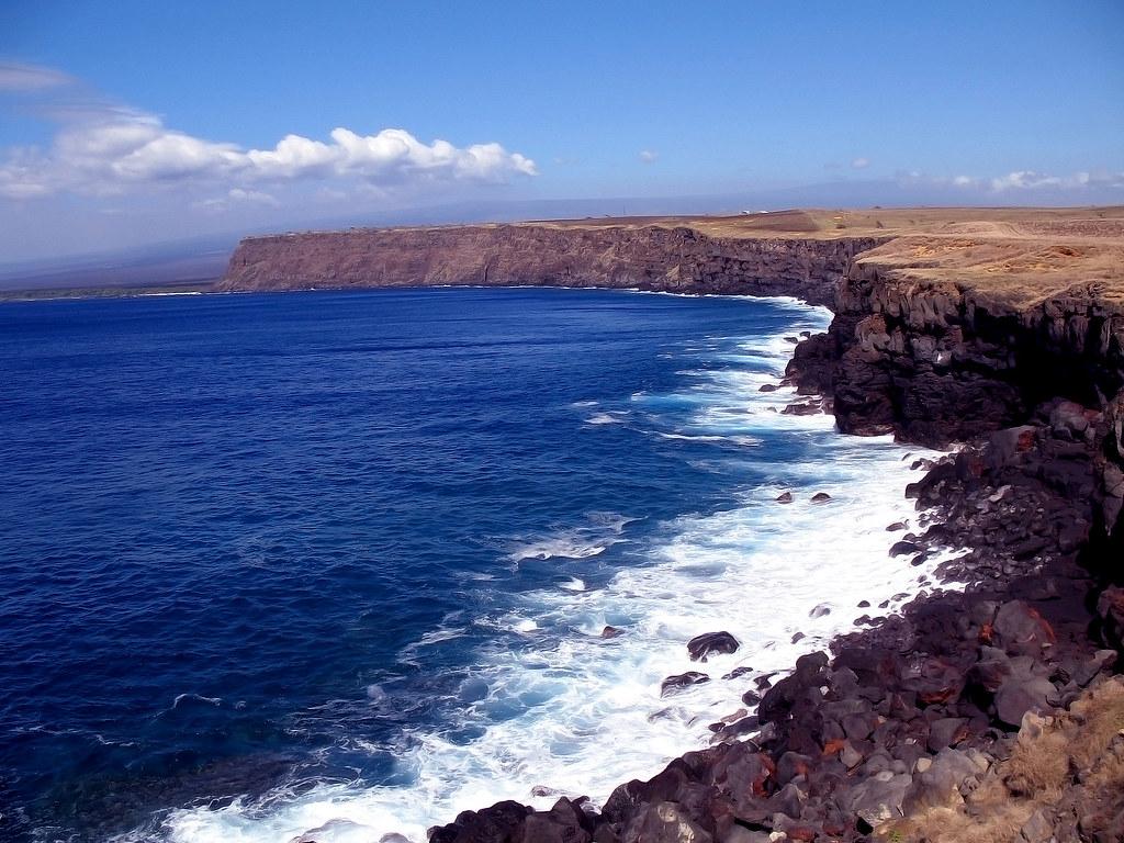 South Islands Hawaii