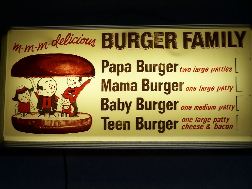 Mamas Family Restaurant 8 Mile Menu