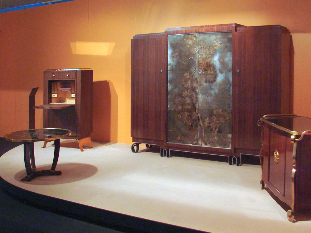 exposition la maison leleu musee des annees 30 boulogne billancourt