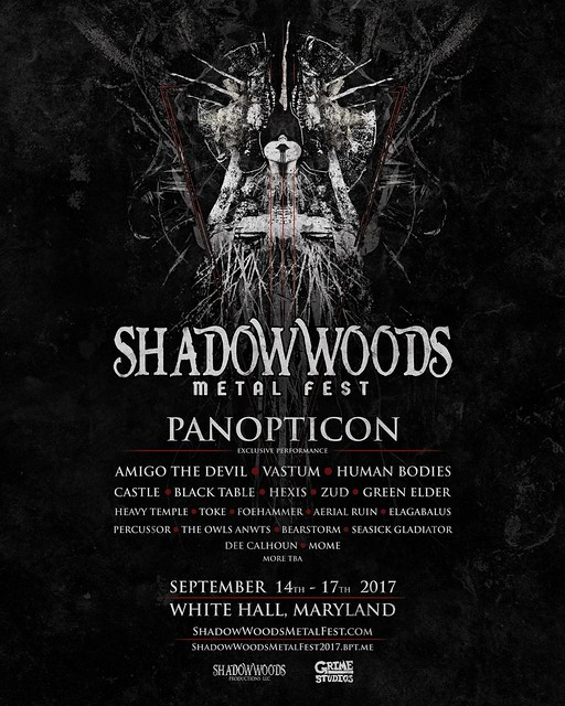 Shadow Woods Metal Fest