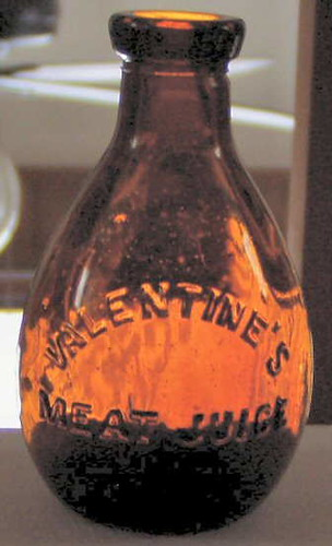 Valentines Meat Juice Found In The Same Bottle Dump I