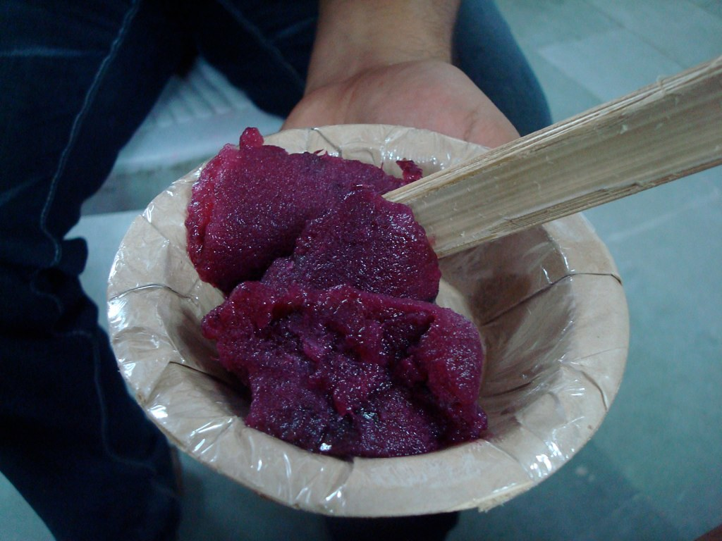 Image result for jamun Kulfi