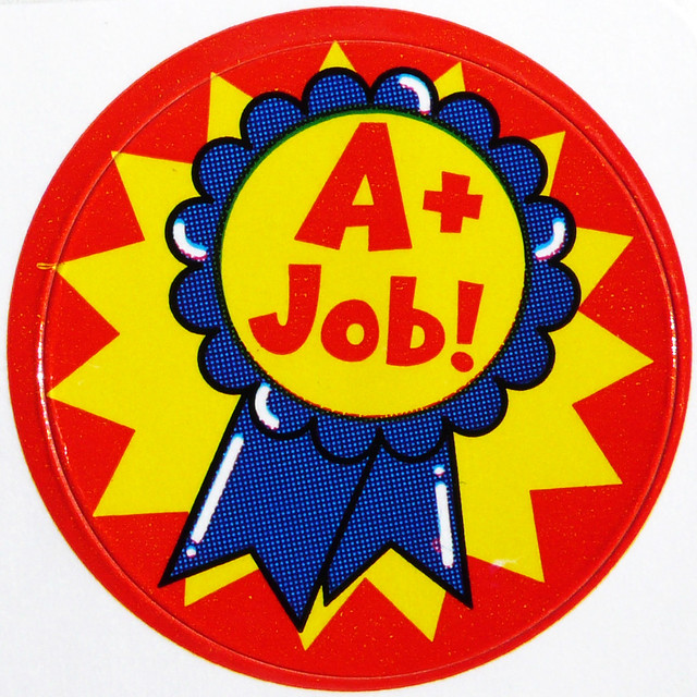 A Job Timothy Valentine Flickr