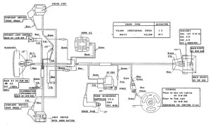 Derbi Variant Wiring Diagram   Explore CJ Bryan's photos