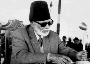 Image result for Muhammad Zafarullah Khan