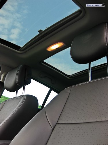 Renault Megane III Panoramic Roof This Is A Picture Of