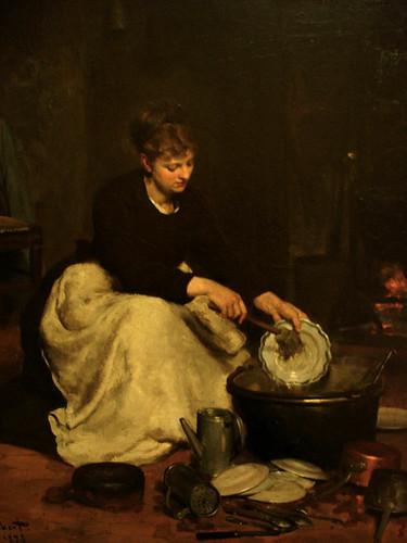 Petite Histoire Du Lave Vaisselle Dans La Grande