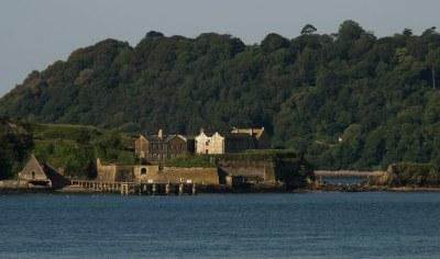 Drake's Island | Drake's Island, Plymouth, Devon View On ...