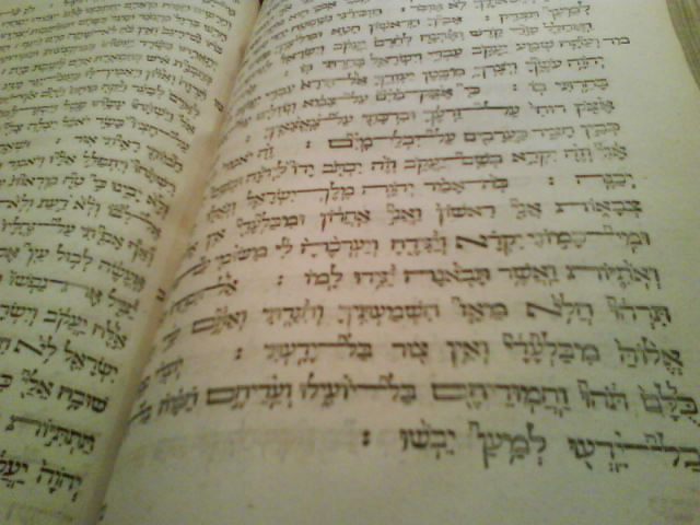 Elias Hutter Hebrew Bible The Elias Hutter Hebrew Bible