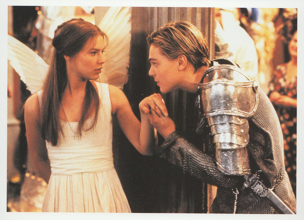 Kuvahaun tulos haulle romeo and juliet movie