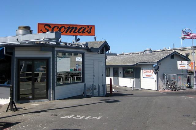 Restaurants Fisherman Wharf San Francisco