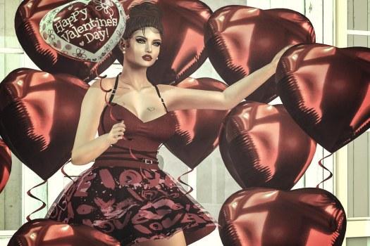 Happy Valentine Day!