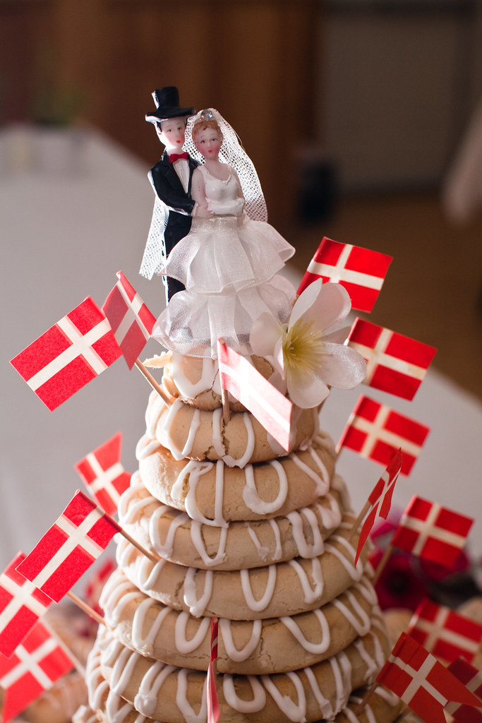 They re a proud people   Grandma s Danish Wedding cake coo      Flickr     They re a proud people   Grandma s Danish Wedding cake cookie   by Chris