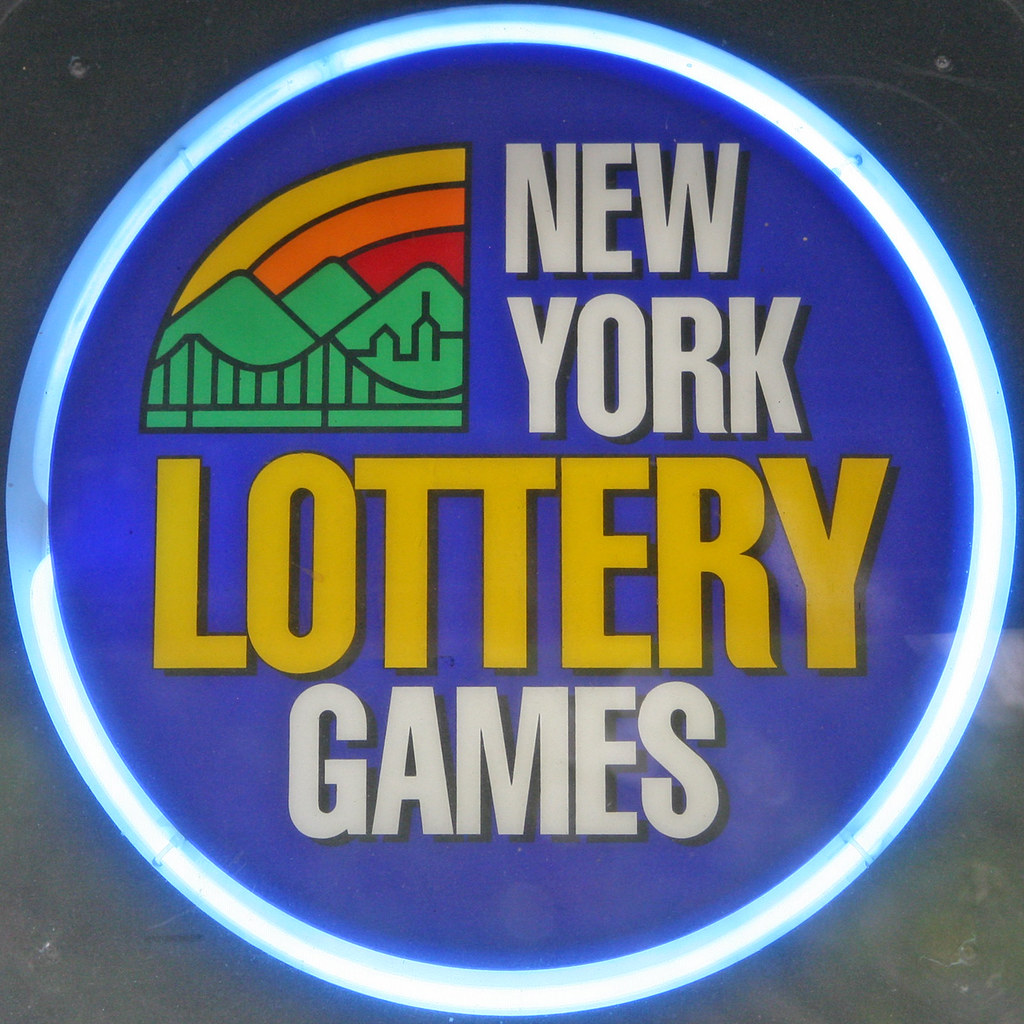 New Results Lotto York Lottery