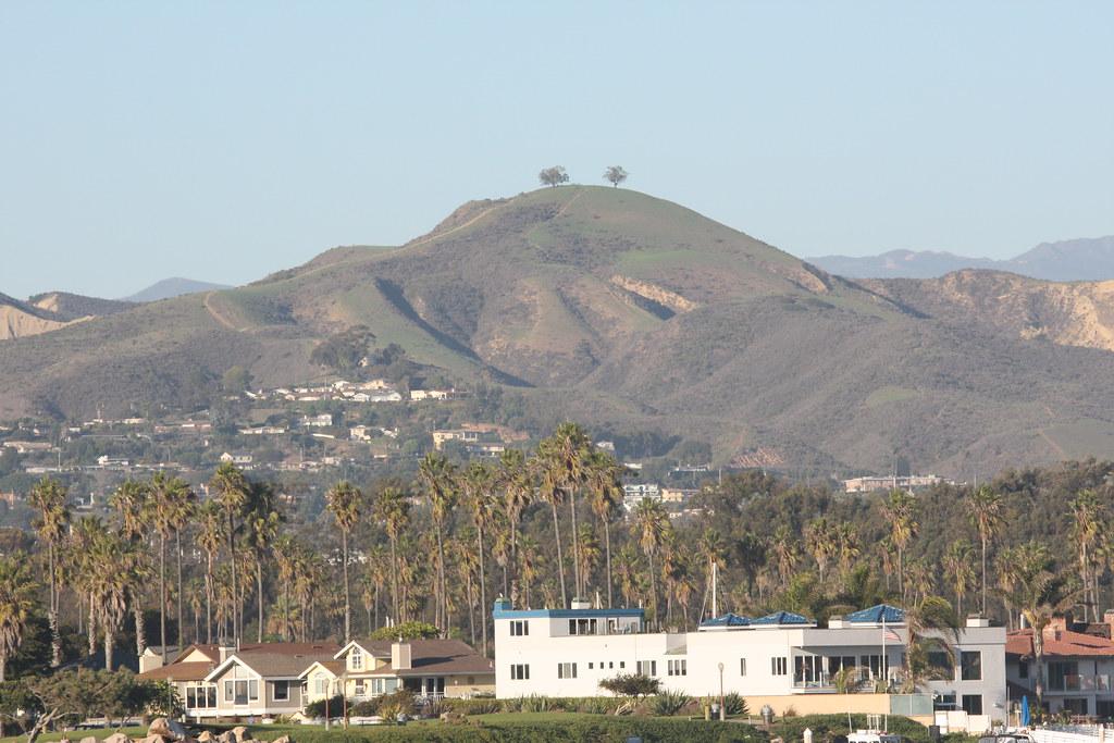What Visit California