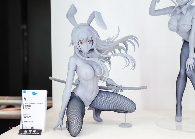 [WF2017W](FREEing) Yui & Ilfriede  (2)