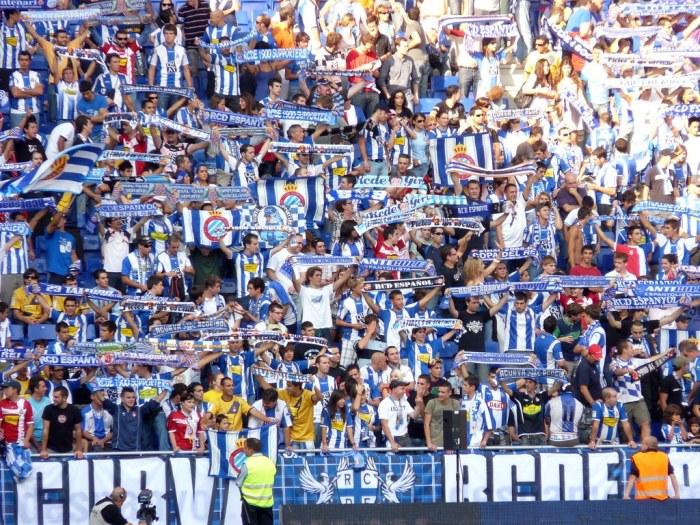 Socios Espanyol