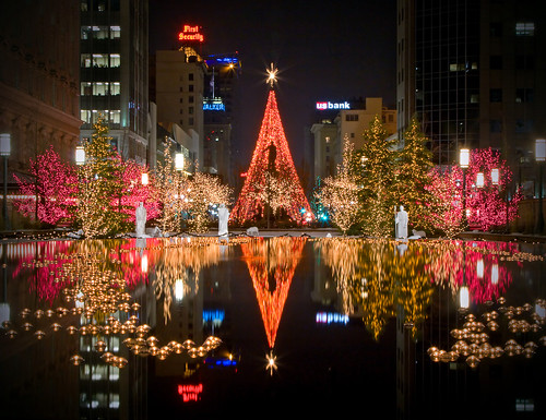 Temple Square Christmas Photowalk It Is Time Again For