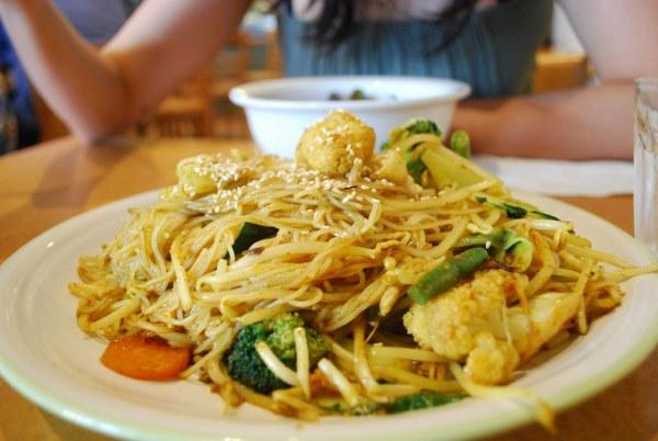 Image result for veggie noodles
