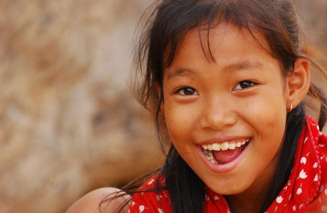 adozioni a distanza bambini asia