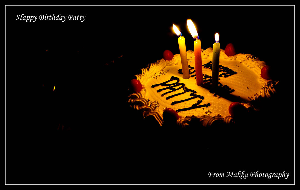 Happy Birthday Patty Dear Friend Patty Many More Happy R Flickr