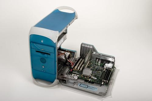 Power Macintosh G3 Yosemite Resetting G3 PMU Check