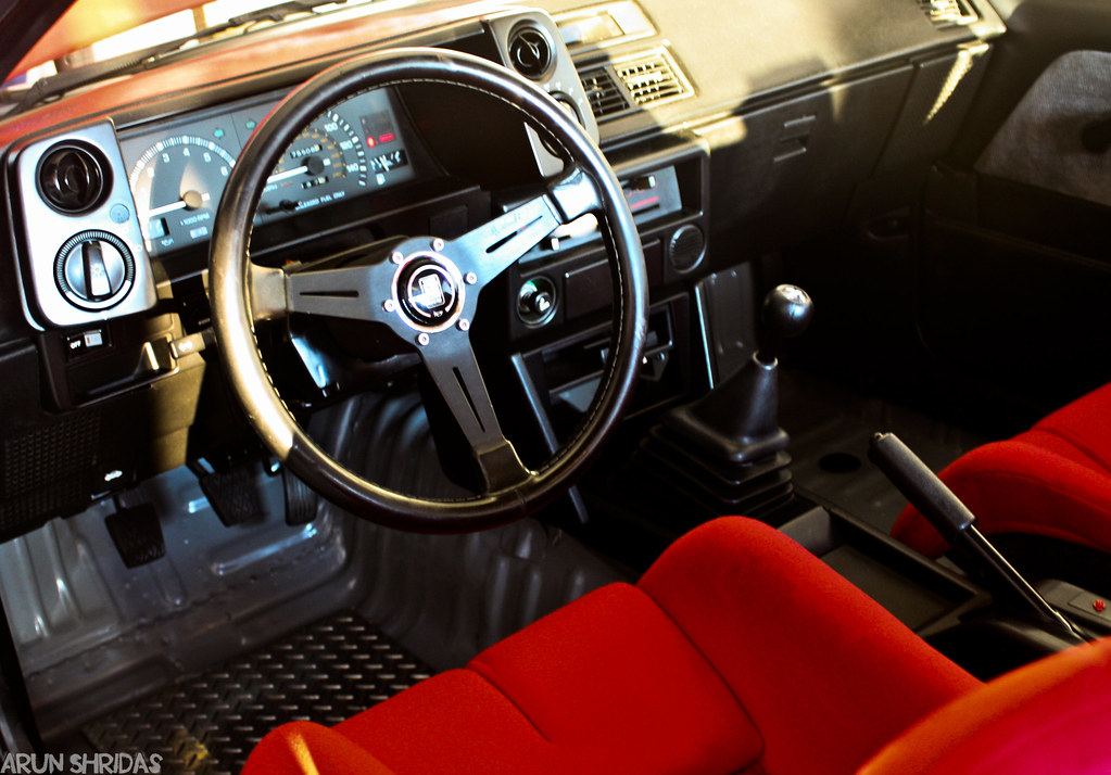 AE86 Interior Imput1234 Flickr