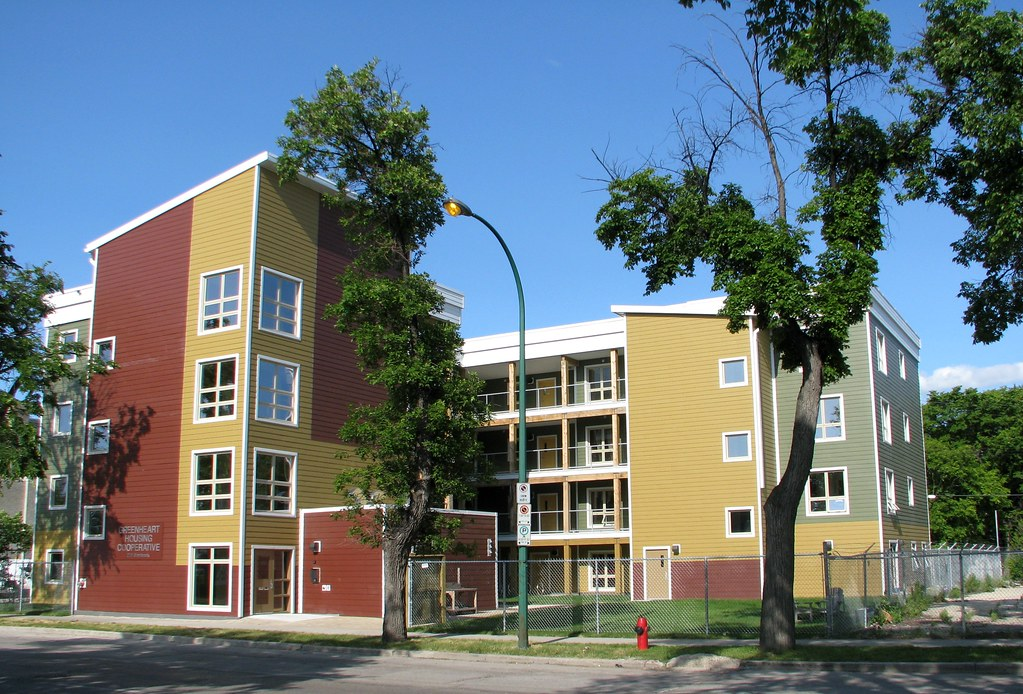 What Co Op Housing