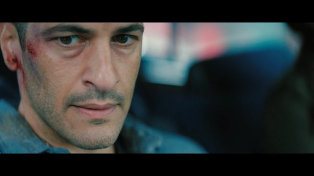 Simon Kassianides in Trust No One