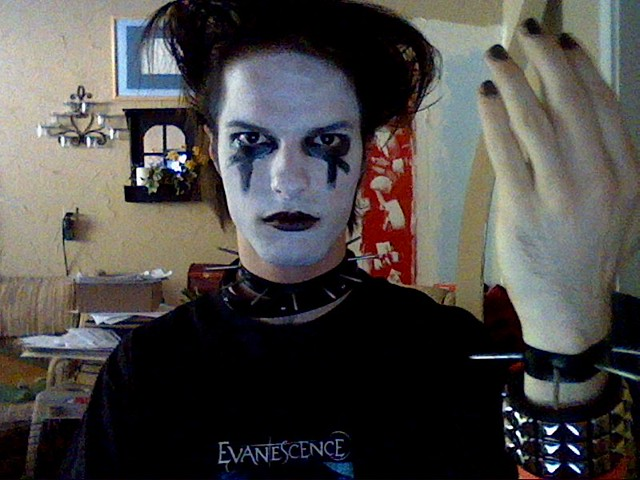 Mall Goth Relive The 90s The Occuring Of Mall Goth