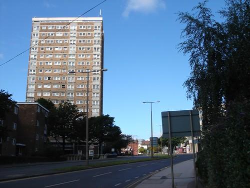 Leeds Marlborough Towers Leeds City Councils