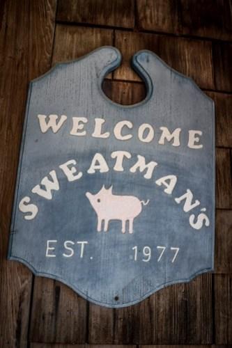 Sweatman's BBQ-002